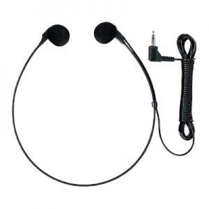 Olympus E102 Stereo Headset (E102)-0
