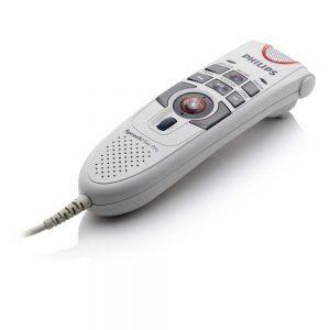 Philips 5274 SpeechMike Pro USB Microphone (LFH5274)-0