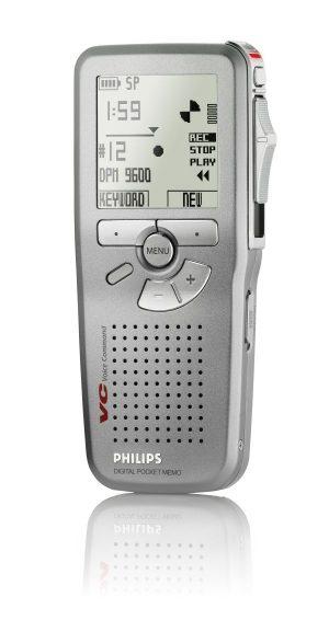 Philips 9610 Digital Pocket Memo (LFH9610)-0