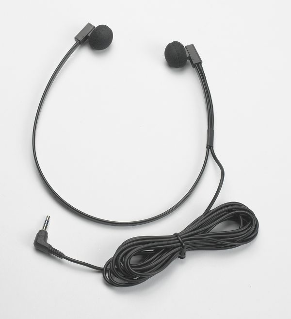 VEC Spectra Stereo Transcription Headset -0