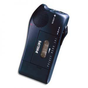 Philips LFH381 Pocket Memo (Reconditioned) -0