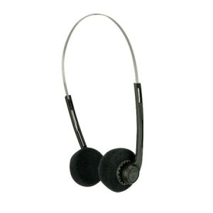 Lightweight Adjustable Stereo Headset DSLAV11787 -0