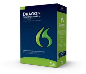 Dragon NaturallySpeaking 12 Professional - Legal Version-0
