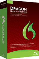 Dragon NaturallySpeaking 12 Professional-0