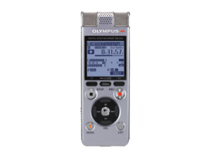Olympus DM-650 Digital Voice Recorder-0
